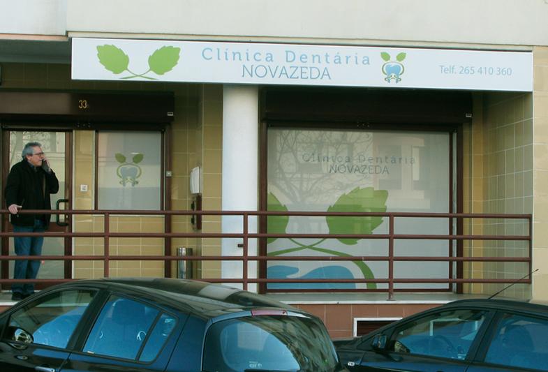 Clinica Dentária Novazeda
